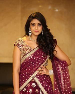 Nakshatra (Telugu Actress) - Palasa 1978 Movie Pre-release Event Photos   Picture 1724767