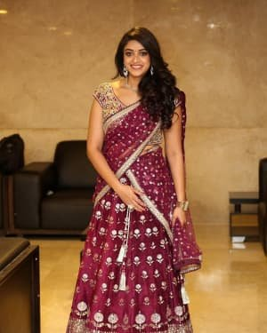 Nakshatra (Telugu Actress) - Palasa 1978 Movie Pre-release Event Photos   Picture 1724762