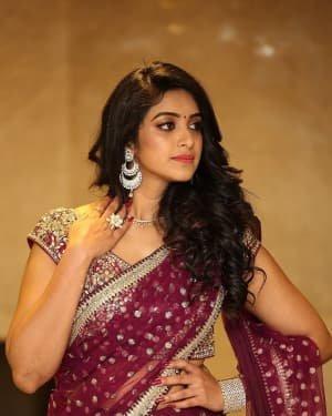 Nakshatra (Telugu Actress) - Palasa 1978 Movie Pre-release Event Photos   Picture 1724768