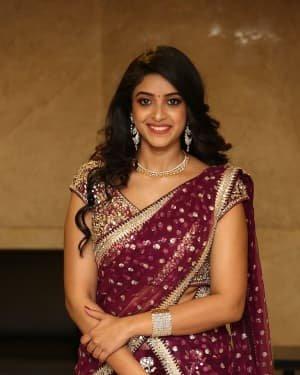 Nakshatra (Telugu Actress) - Palasa 1978 Movie Pre-release Event Photos   Picture 1724776