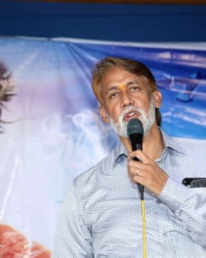Samudrudu Film Teaser Release Launch Photos | Picture 1724831