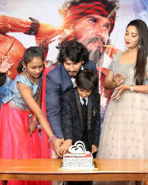 Samudrudu Film Teaser Release Launch Photos | Picture 1724834