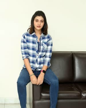 Payal Rajput - 5WS Telugu Movie First Look Launch Photos | Picture 1725111