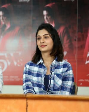 5WS Telugu Movie First Look Launch Photos | Picture 1725118