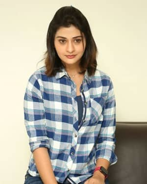 Payal Rajput - 5WS Telugu Movie First Look Launch Photos | Picture 1725116
