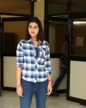 Payal Rajput - 5WS Telugu Movie First Look Launch Photos | Picture 1725105