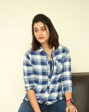 Payal Rajput - 5WS Telugu Movie First Look Launch Photos | Picture 1725113