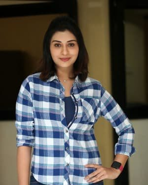 Payal Rajput - 5WS Telugu Movie First Look Launch Photos | Picture 1725117