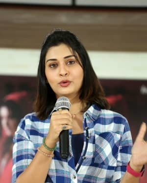 5WS Telugu Movie First Look Launch Photos | Picture 1725123
