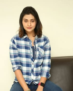 Payal Rajput - 5WS Telugu Movie First Look Launch Photos | Picture 1725115