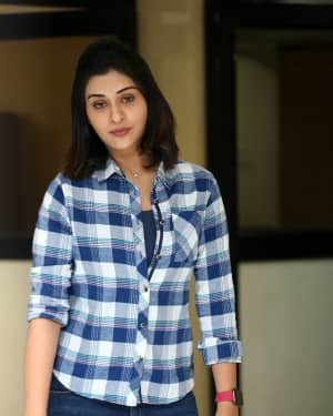 Payal Rajput - 5WS Telugu Movie First Look Launch Photos | Picture 1725107