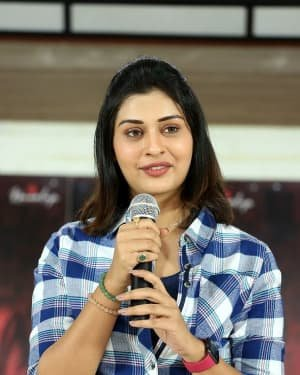 5WS Telugu Movie First Look Launch Photos | Picture 1725121