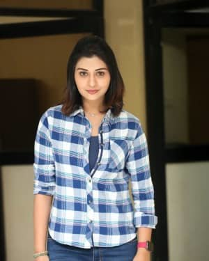 Payal Rajput - 5WS Telugu Movie First Look Launch Photos | Picture 1725109