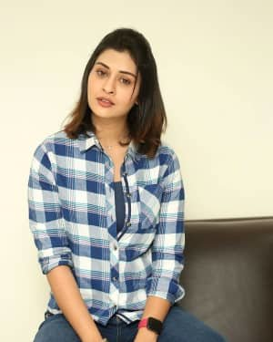 Payal Rajput - 5WS Telugu Movie First Look Launch Photos | Picture 1725112