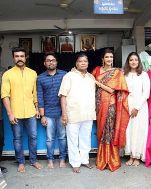 Aham Brahmasmi Movie Opening Photos | Picture 1725263