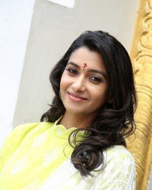 Priya Bhavani Shankar - Aham Brahmasmi Movie Opening Photos | Picture 1725249
