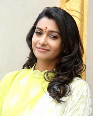 Priya Bhavani Shankar - Aham Brahmasmi Movie Opening Photos | Picture 1725251