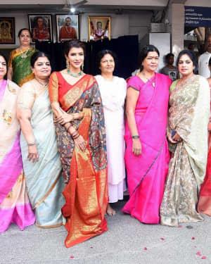 Aham Brahmasmi Movie Opening Photos | Picture 1725262