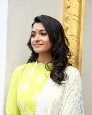 Priya Bhavani Shankar - Aham Brahmasmi Movie Opening Photos | Picture 1725246