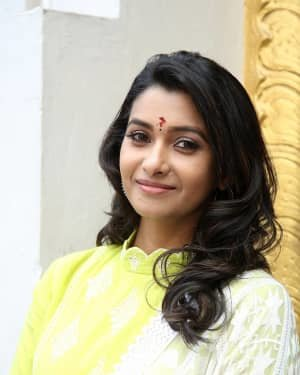 Priya Bhavani Shankar - Aham Brahmasmi Movie Opening Photos | Picture 1725248