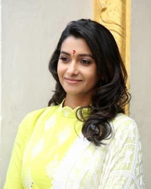 Priya Bhavani Shankar - Aham Brahmasmi Movie Opening Photos | Picture 1725247