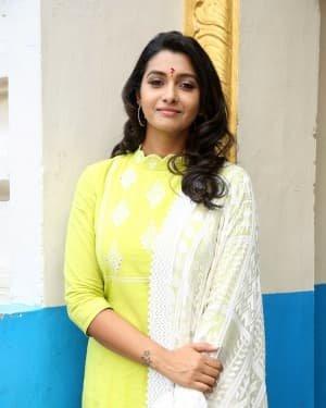 Priya Bhavani Shankar - Aham Brahmasmi Movie Opening Photos | Picture 1725243