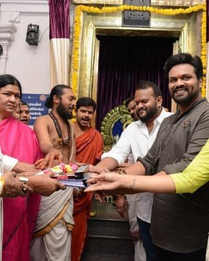 Aham Brahmasmi Movie Opening Photos | Picture 1725252