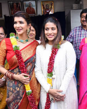 Aham Brahmasmi Movie Opening Photos | Picture 1725261