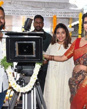 Aham Brahmasmi Movie Opening Photos | Picture 1725260