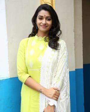 Priya Bhavani Shankar - Aham Brahmasmi Movie Opening Photos | Picture 1725239