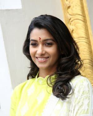 Priya Bhavani Shankar - Aham Brahmasmi Movie Opening Photos | Picture 1725250