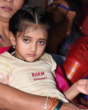 Aham Brahmasmi Movie Opening Photos | Picture 1725255