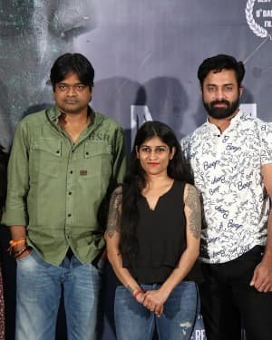 Madha Telugu Movie Press Meet Photos | Picture 1725203