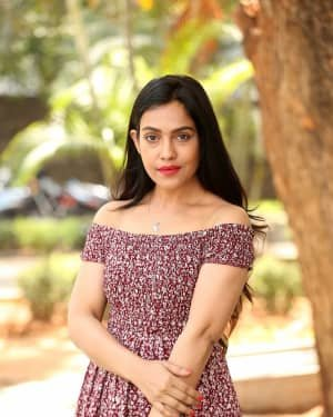 Trishna Mukherjee - Madha Telugu Movie Press Meet Photos | Picture 1725187