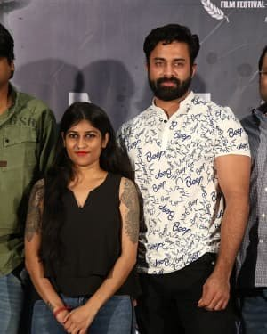 Madha Telugu Movie Press Meet Photos | Picture 1725202