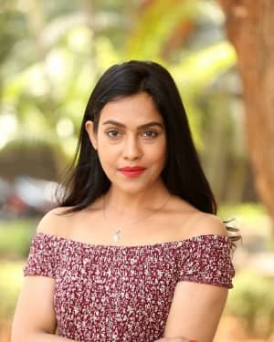 Trishna Mukherjee - Madha Telugu Movie Press Meet Photos | Picture 1725188
