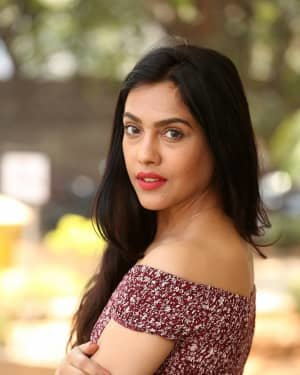 Trishna Mukherjee - Madha Telugu Movie Press Meet Photos | Picture 1725198