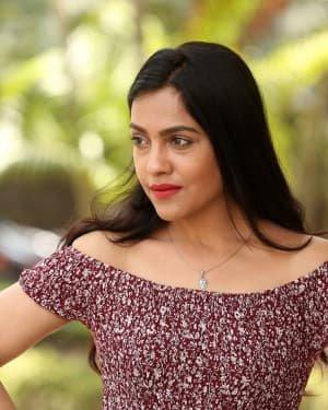 Trishna Mukherjee - Madha Telugu Movie Press Meet Photos | Picture 1725182