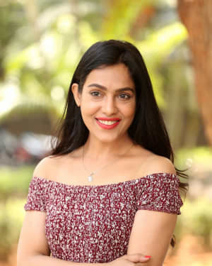 Trishna Mukherjee - Madha Telugu Movie Press Meet Photos | Picture 1725191