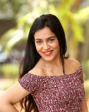 Trishna Mukherjee - Madha Telugu Movie Press Meet Photos | Picture 1725195