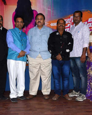 Naakide First Time Movie First Look Launch Photos | Picture 1725171