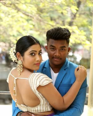 Naakide First Time Movie First Look Launch Photos | Picture 1725164