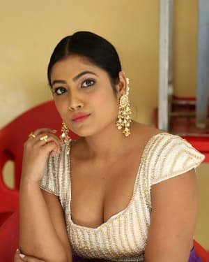 Sindura Rout - Naakide First Time Movie First Look Launch Photos | Picture 1725146