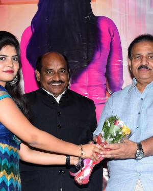 Naakide First Time Movie First Look Launch Photos | Picture 1725169