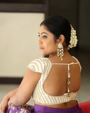 Sindura Rout - Naakide First Time Movie First Look Launch Photos   Picture 1725141