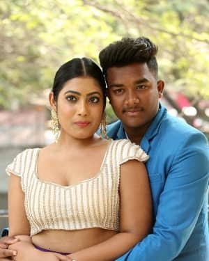 Naakide First Time Movie First Look Launch Photos | Picture 1725163