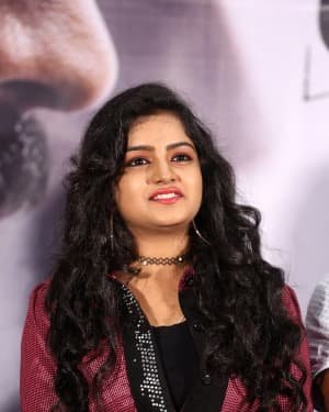 Karunya Catherine - Asalem Jarigindante Movie Press Meet Photos | Picture 1725380