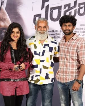 Asalem Jarigindante Movie Press Meet Photos | Picture 1725391