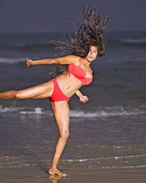 Pooja Bhalekar - Enter The Girl Dragon Telugu Movie Hot Stills   Picture 1725564