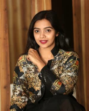 Nithya Shetty At O Pitta Katha Movie Interview Photos | Picture 1725513